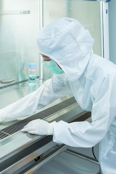 Le Bionettoyage – Ultra propreté